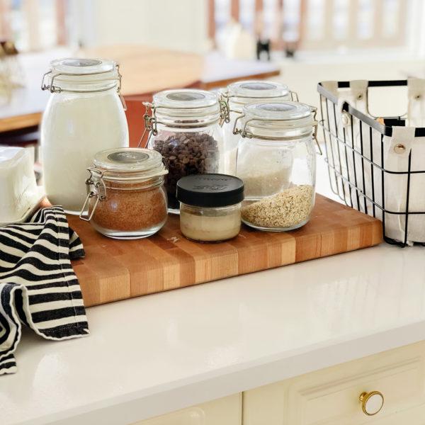 How to Stock Your Pantry & Freezer – Everyday Preparedness + Free Checklist