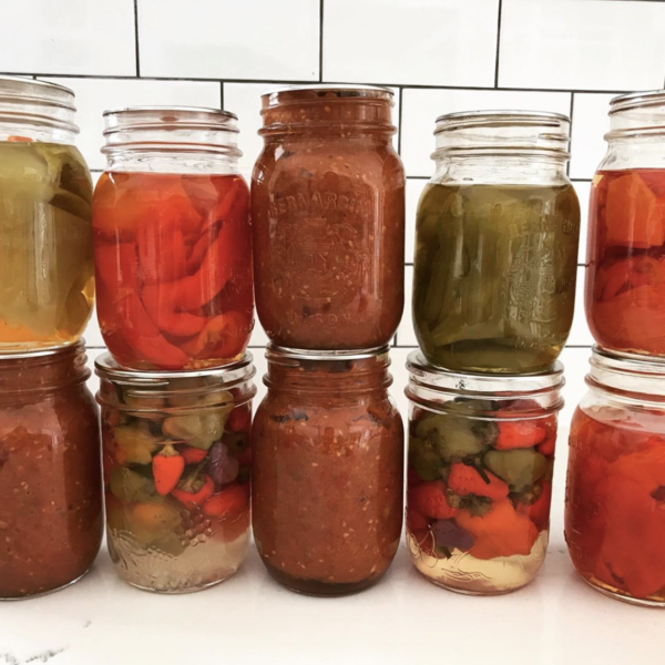 Easy Canning Guide – For Beginners