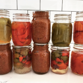 easy canning guide for beginners